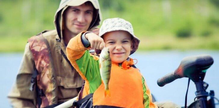 """<span style=""""color: #ff0000;"""">Psichologė:</span> kad vaiko vidinis pasaulis būtų tvirtas, jam reikia abiejų tėvų"""
