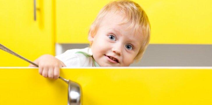 10 įdomiausių faktų apie Lietuvos vaikus