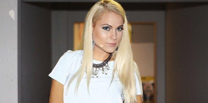 Nijolė Pareigytė-Rukaitienė: mamoms su vaikais Klaipėda yra smagesnė už Kauną