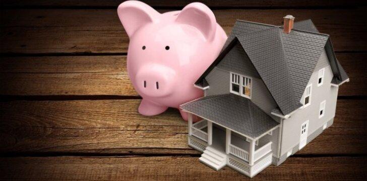 Koks turėtų būti optimalus gyvenamasis namas?