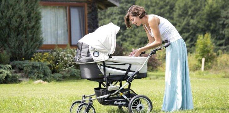 """<span style=""""color: #ff0000;"""">Karolina Liukaitytė:</span> ką daryčiau kitaip, jeigu laukčiausi kūdikio dabar?"""
