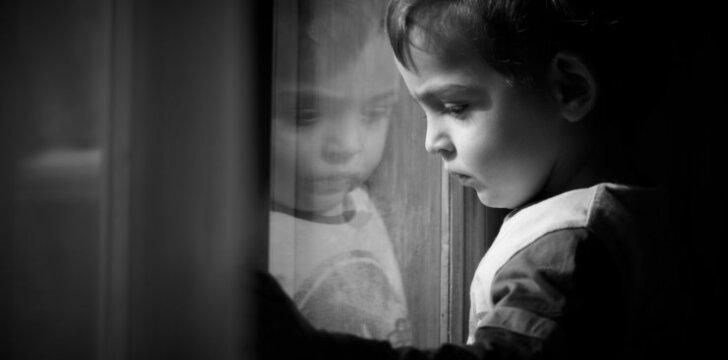 Nelaimės ir katastrofos: kaip apie tai kalbėti su vaikais
