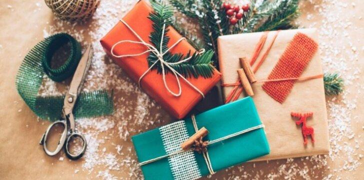 """Penktadienis su stiliste Gražina: nebrangių <span style=""""color: #ff0000;"""">kalėdinių dovanų idėjos</span>"""