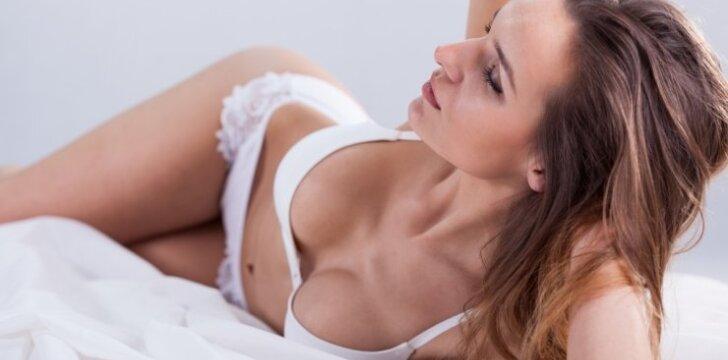 Merginų išpažintys: jo elgesys lovoje išmuša mane iš vėžių