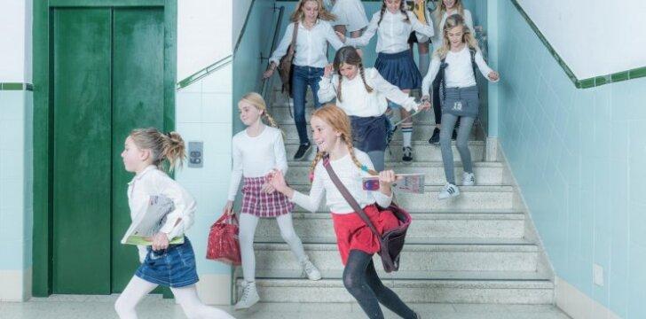 Prasidėjo registracija į Vilniaus mokyklas: ar yra naujovių?