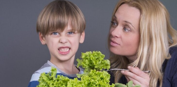 Dietologė: kiek vaisių ir daržovių reikia suvalgyti per dieną