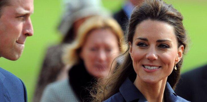 """Ar Kate Middleton meluoja gimdymo datą? <sup><span style=""""color: #ff0000;"""">Apklausa</span></sup>"""