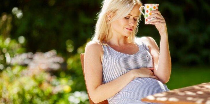Jovitos gimdymo istorija: laimingas skaičius – 5