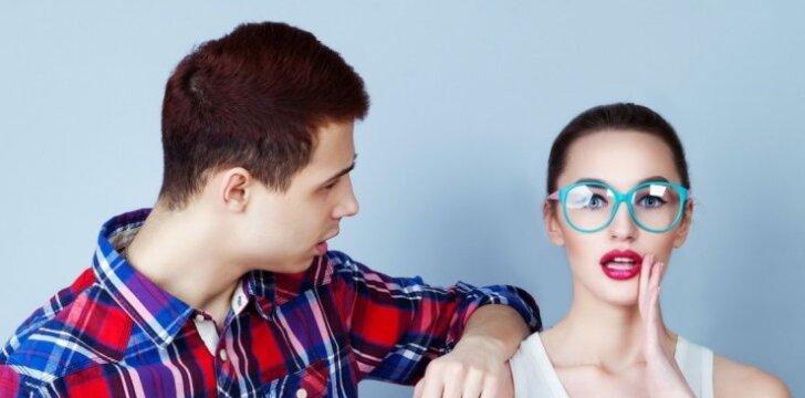 14 tiesų, kurias slepiame nuo vaikinų