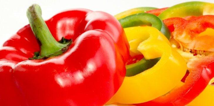 10 maisto produktų tobulai odai