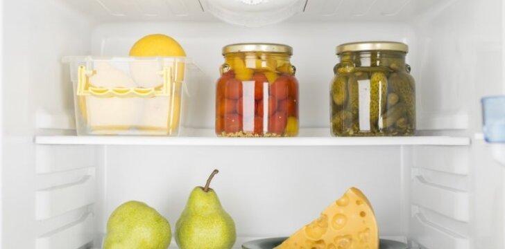 18 gudrybių, kaip ilgiau išlaikyti vaisius ir daržoves šviežius