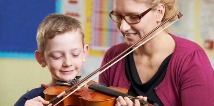 Renkame būrelį: kieno žodis turi būti paskutinis – vaiko ar tėvų?