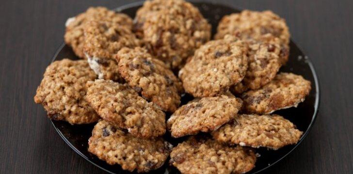 Dietiniai sausainiai
