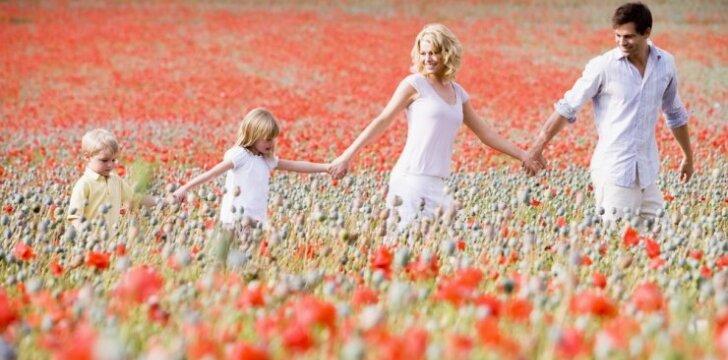 Vaikas ir kelionės: 4 populiariausi tėvų klausimai