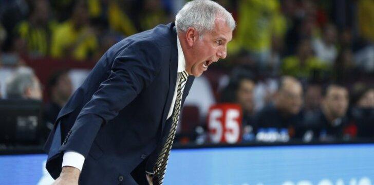 """Bamberge – """"Maccabi"""" amerikiečio šou, Malagoje – antausis čempionams"""