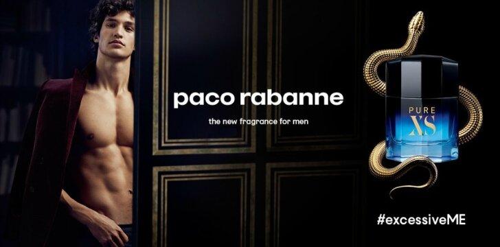 Aistringa <em>Paco Rabanne</em> naujiena JAM – paverk jį saldžiausių tavo svajonių kūrėju