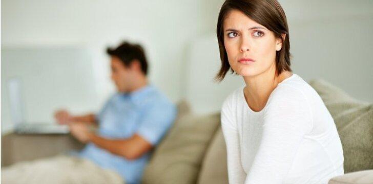 Ką daryti, jei JIS nepatinka jūsų tėvams?