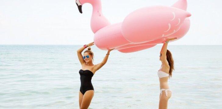Nusimato karštas savaitgalis? Išsirink stilingiausią šios vasaros maudymosi kostiumėlį!
