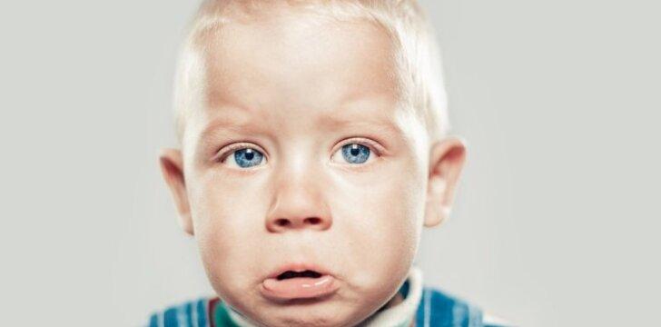Paliekamas darželyje vaikas rėkia: ką patars psichologė