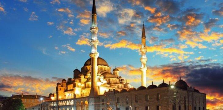 Stambulas, Turkija