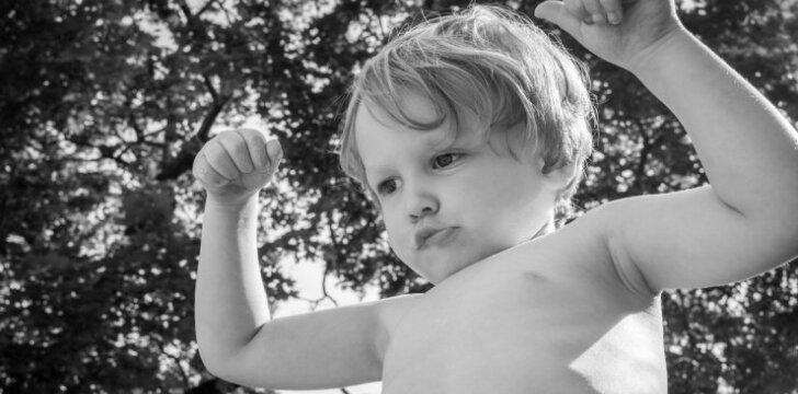 Gydytojas – apie dažniausią vaikų sveikatos bėdą: kaip išvengti lemtingų klaidų