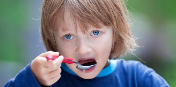 Auginate nevalgų vaiką? Sveikiname, turime jums vieną gerą žinią