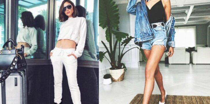 7 stilingi drabužiai, kurie atnaujins tavo aprangą ir pabrėš moteriškumą