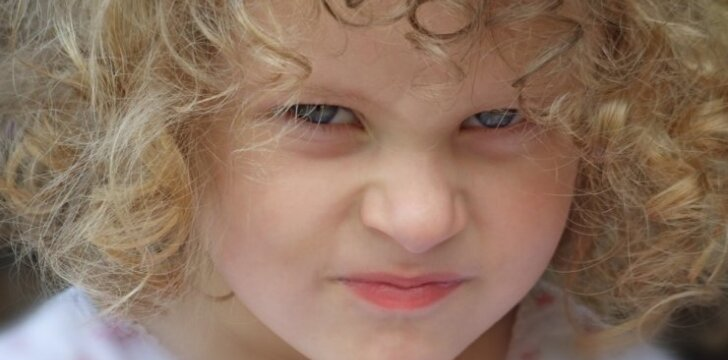 3 priežastys, nulemiančios, ar vaikas bus agresyvus
