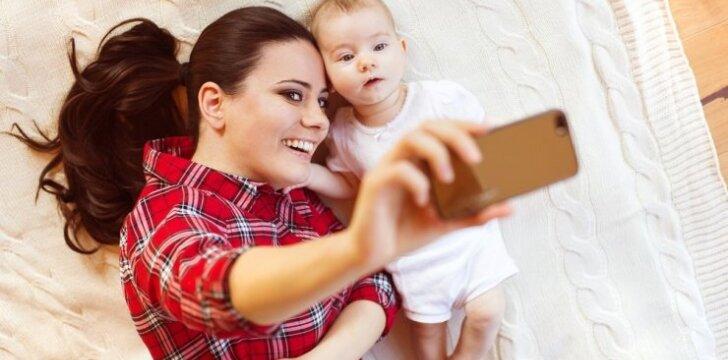 Kokio Zodiako ženklo mama yra labiausiai atsidavusi vaikams