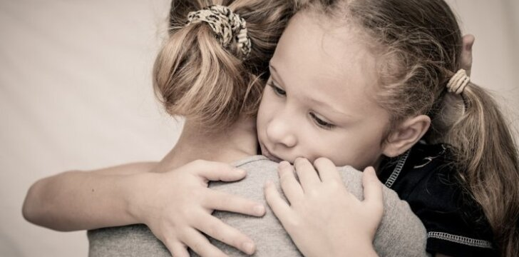Atvirai apie tai, kas yra sunkiausia būnant mama