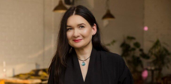 Sabina Daukantaitė: be klaidų gyvena tik dievai