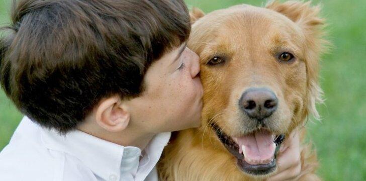 Renkamės šunį: kuri veislė tinkamiausia?