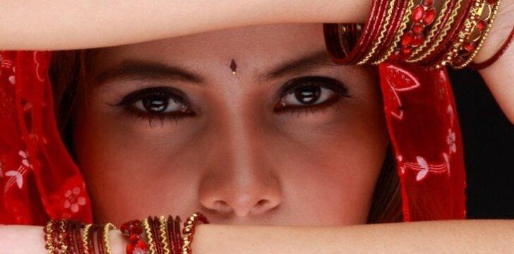 Naujoji kosmetika populiari ne tik tarp musulmonių, bet ir tarp ekologiškos produkcijos gerbėjų.