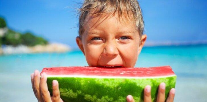 Mitybos specialistas – apie vieną didžiausių klaidų, kurią daro tėvai