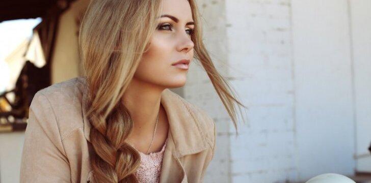 7 patarimai, kaip pasirūpinti plaukais, kad jie atrodytų fantastiškai
