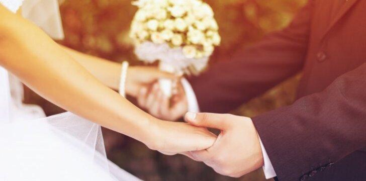 Ką reiškia jūsų santuokos data pagal horoskopą