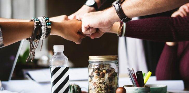 Kauno technologijos universitetas inicijuoja moksleivių gebėjimų ir verslumo konkursą