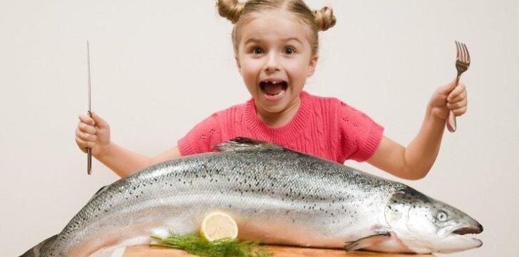 Efektyvūs patarimai auginantiems nevalgius vaikus