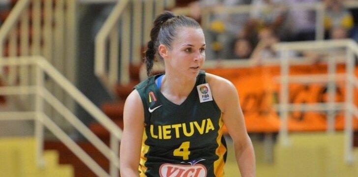 Gabrielė Gutkauskaitė