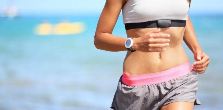 Lieknėjimas bėgiojant - 7 savaičių planas, kuris padės atsikratyti kilogramų