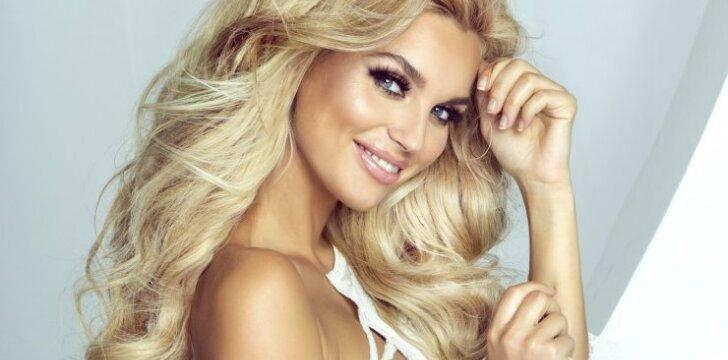 4 dalykai, kuriuos daro turinčios nuostabius plaukus