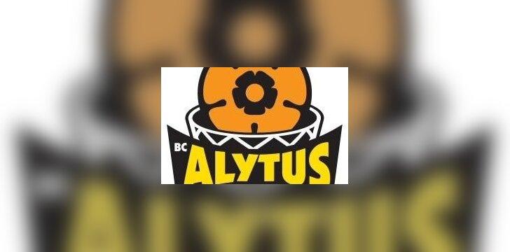 """""""BC Alytus"""" logo"""