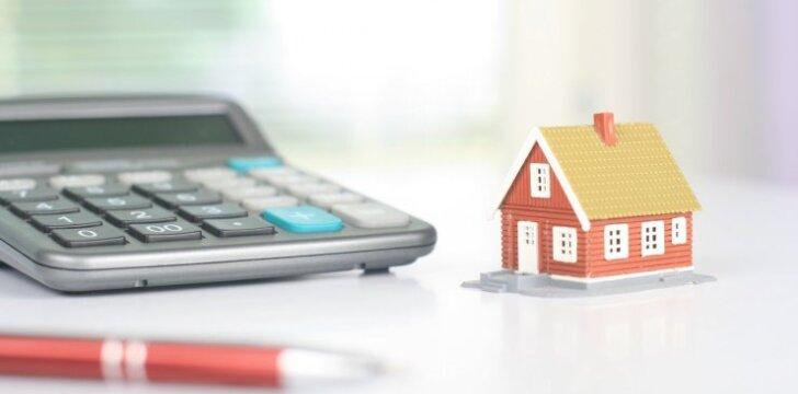 Ką reikia žinoti, jei ketinate statyti namą kitais metais?