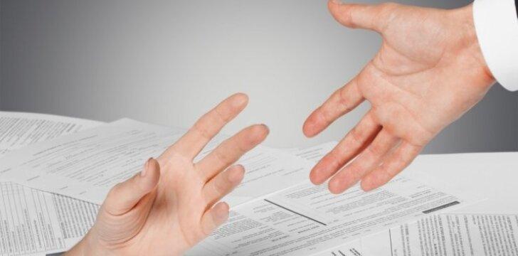 Dokumentai, kurių prireiks norint atsinaujinti būstą