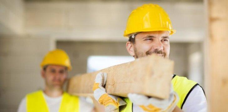 Kiek iš tikrųjų atsieina namo statybos?