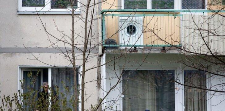 Kokybiškas gyvenimas sovietiniame daugiabutyje – ar tai įmanoma?
