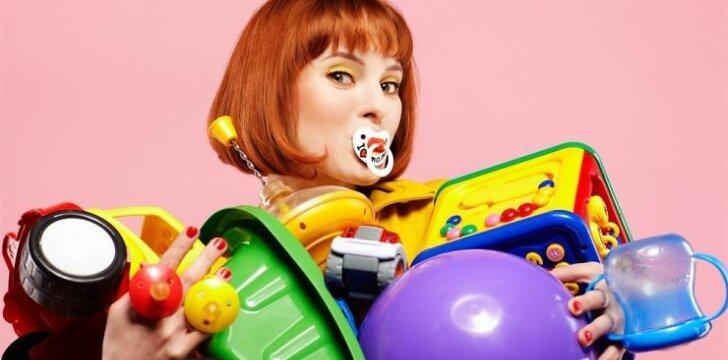 Fengšui apie žaislus: 8 dažniausios tėvų klaidos