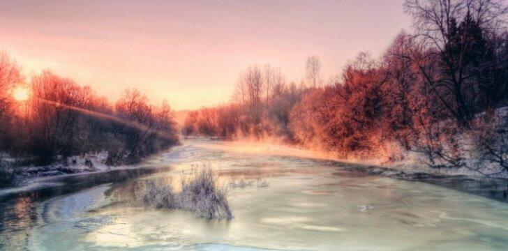 Dubysos upė