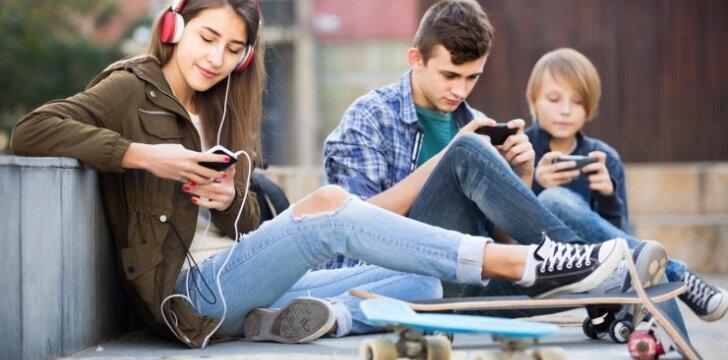7 priežastys, kodėl auginti paauglį yra labai smagu
