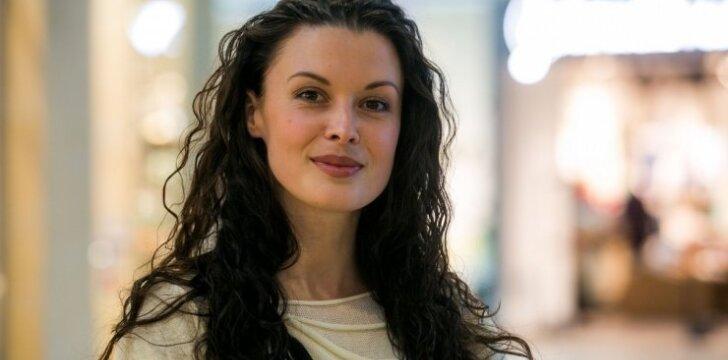 Laura Imbrasienė: geriausiai viena kitą gali suprasti mamos